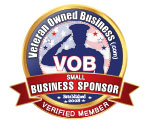 Veteran Owned Business - Service Disabled Veteran Owned Business
