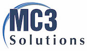 MC3 Solutions Logo