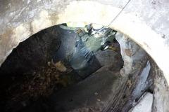Sewer CCTV Brick Pipe