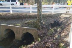 CMP Storm Culvert Pipes