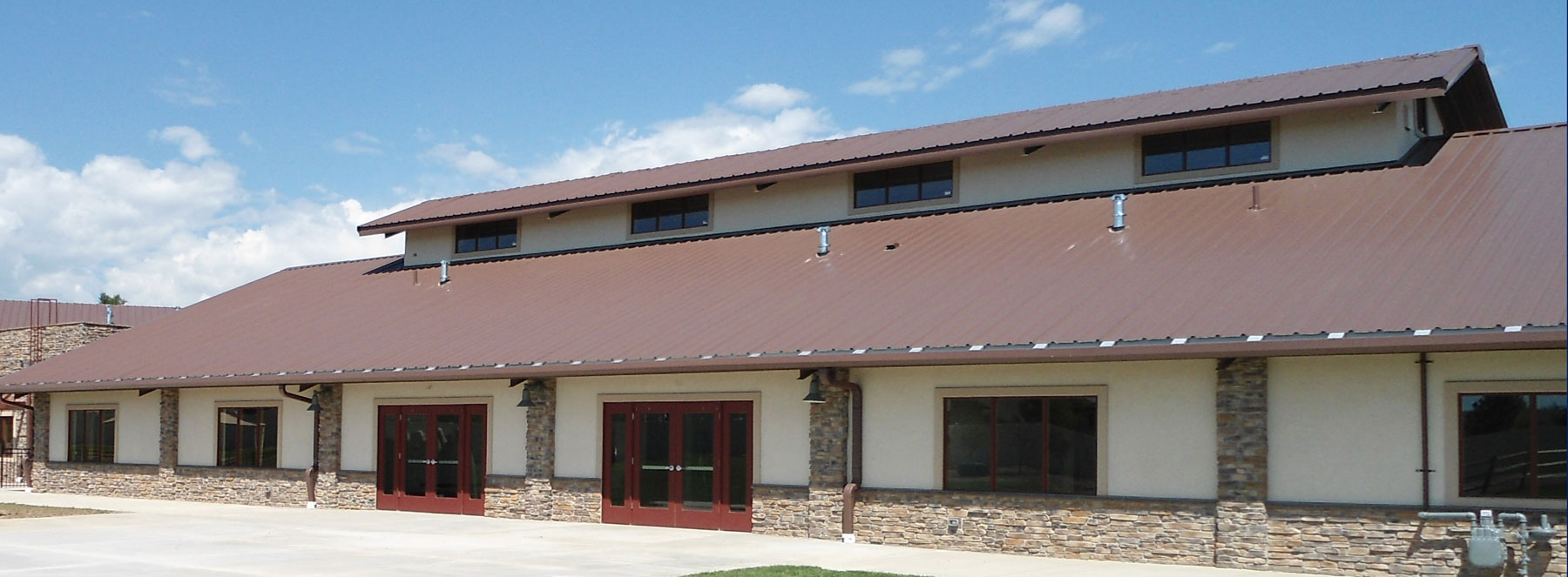 MC3 Solutions Steel Buildings